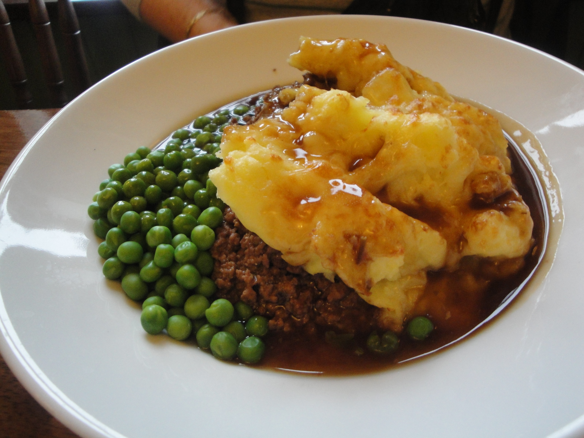 Cottage Pie   The Nottingham Food Blog