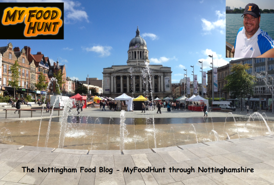 Notts Food Blog Picture