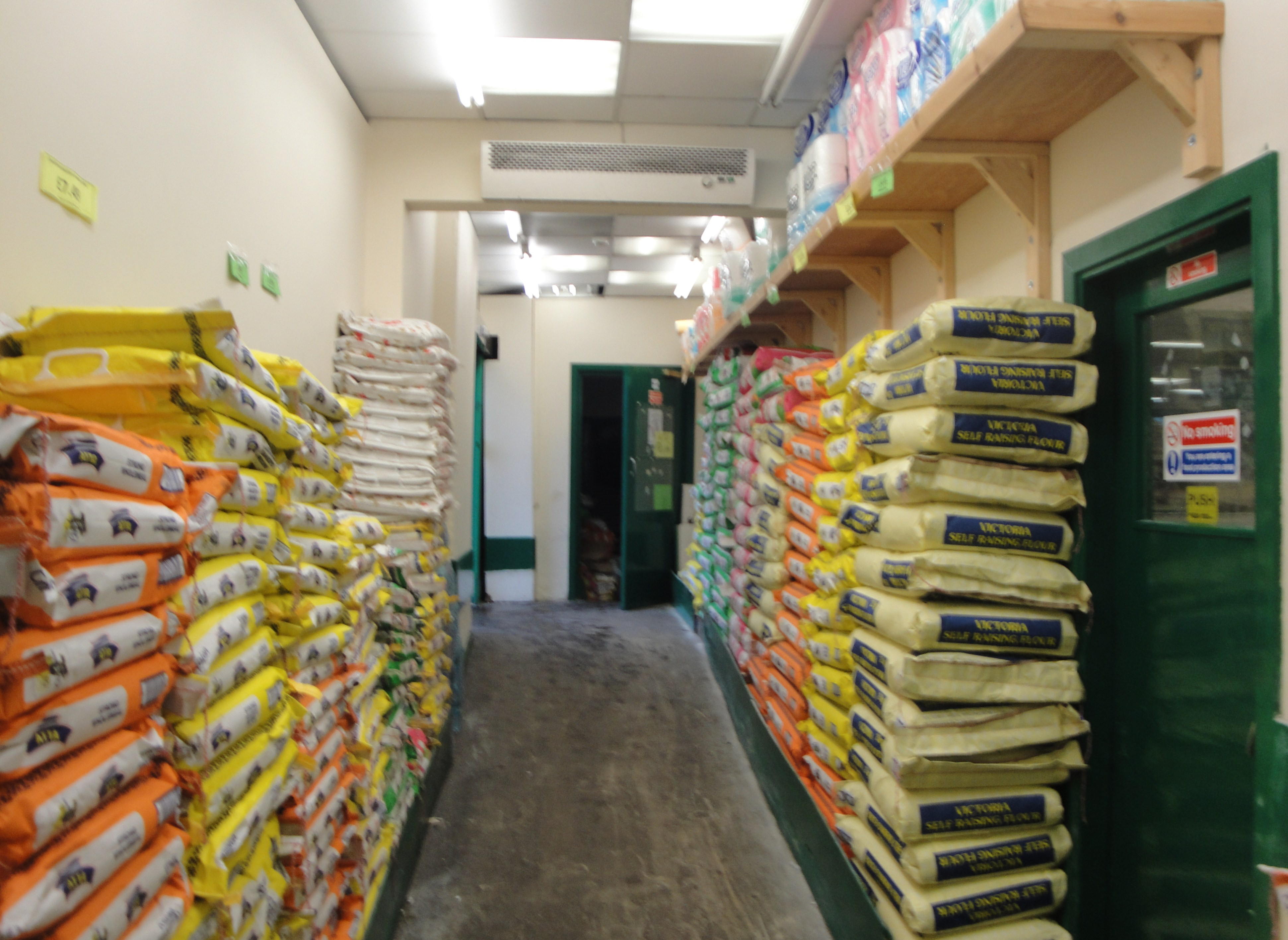 Medina Food Store Nottingham
