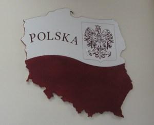 Polska Sign