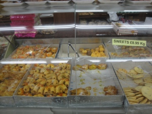 Murat bakery