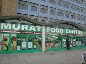 Murat Food Centre