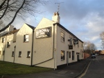 Crown Inn Beeston