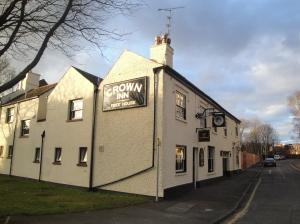 Crown Inn Beeston