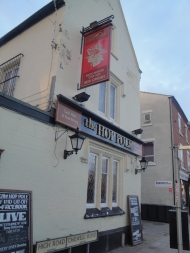 """""""My Food Hunt"""" – 'Discovering the Route to Real Ale' inBeeston"""