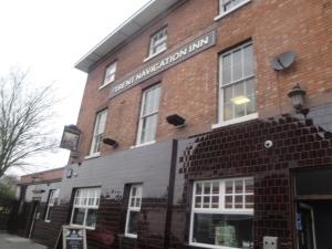 Trent Navigation Inn
