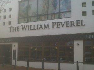 The William Peverel