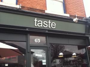 taste west bridgford