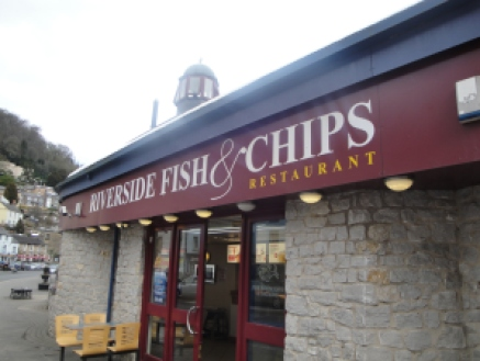 Riverside Fish and Chips