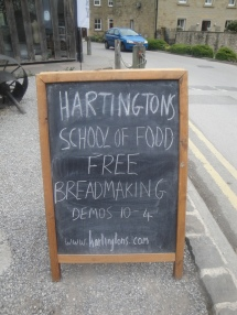 Hartingtons School of Food