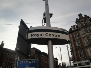 Royal Centre
