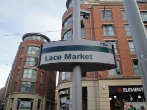 Lace Market Stop