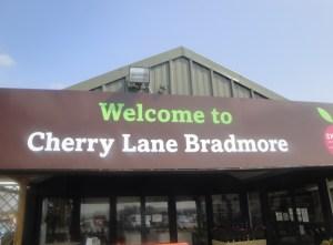 Cherry Lane Bradmore