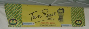 Tan Rosie Stall