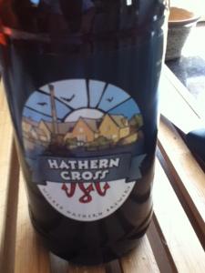 Hathern Cross Beer