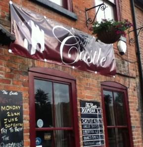 The Castle Pub Newark