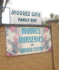 Moores Garden Centre