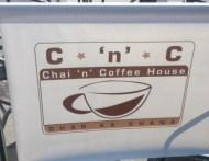 Some spicy experimentation with Ghar Ka Khana at Chai 'n' Coffee inEdwalton