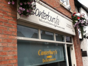 Canterburys in Keyworth