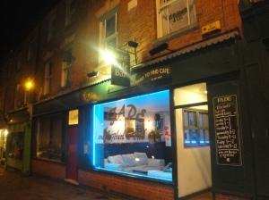 Fade Cafe and Bar