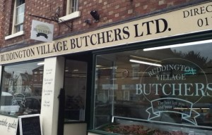 Ruddington Village Butchers