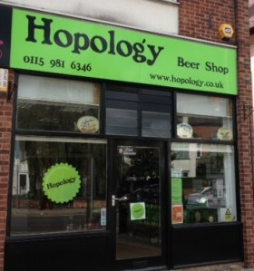 Hopology Shop