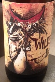 Flying Dog Wildeman Beer