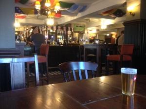 Inside the Grosvenor