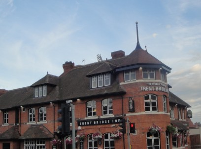 Trent Bridge Inn Nottingham