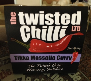 Tikka Massalla Curry Mix