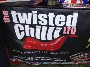 Twisted Chilli Ltd