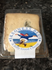 Skegness Blue Cheese