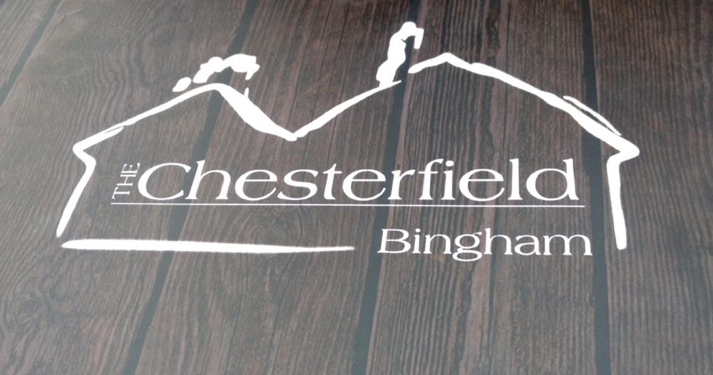 The Chesterfield Bingham