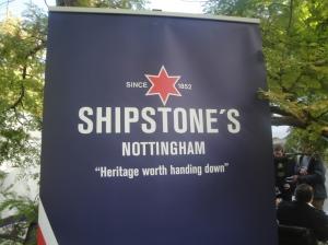 Shipstones Bitter