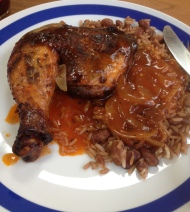 The Jamaican Ways cafe – Excellent Caribbean fare