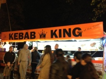 The Kebab King