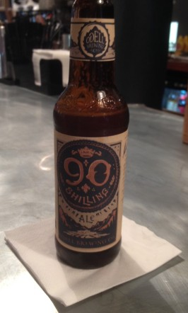 odell Beer