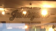 Junkyard Bottle Shop and Beer House – Elevated Bar Food and some FantasticBeers
