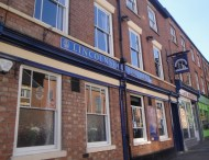 Lincolnshire Poacher – Great Beer, Good Food and Today a little 'MeatballMania'