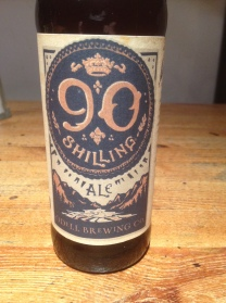 90 Shilling Odell Brewey
