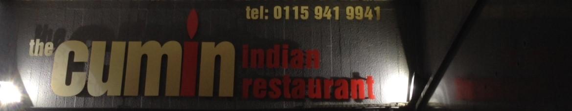 Indian Restaurant Maid Marian Way