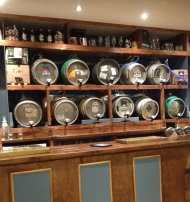 The Barrel Drop – Awesome friendly relaxed Micro pub in Hurts Yard