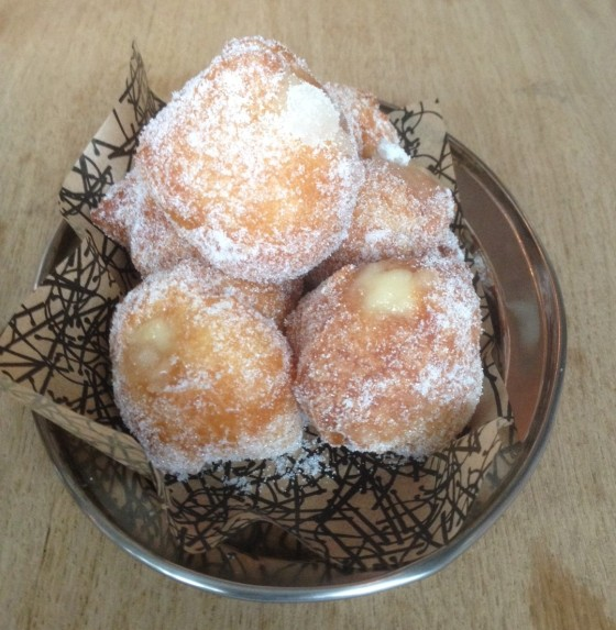 Oaks Doughnuts