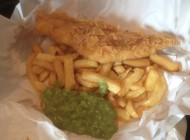 Lady Bay Fish and Chips Shop – Now we are talking about Fish and Chips Friday!
