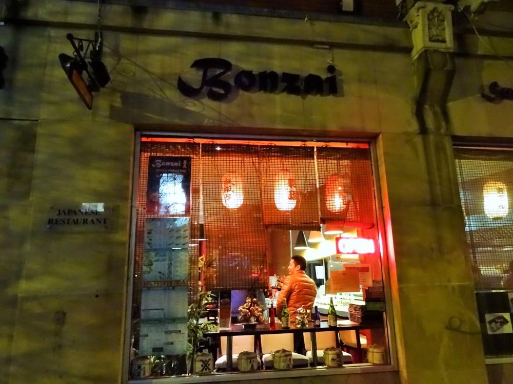 Bonzai in Nottingham