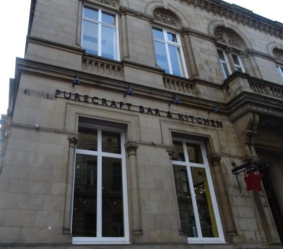 Purecraft in Nottingham