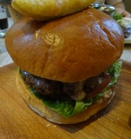 Purecraft Bar and Kitchen – Great Burger, Craft Beer, and a Decent Steak