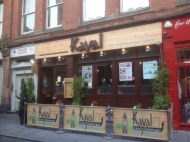 Kayal in Nottingham – Backwater Cuisine on theBroadway