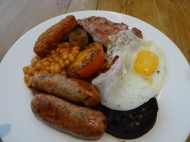 Breakfast at The Crafty Crow – Great Pub, GreatFood