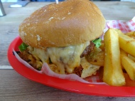 The Frame Breakers – Excellent Pub Lunch with Great Food and Beer in Ruddington